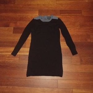 Cynthia Rowley Bodycon sweater dress LIKE NEW!